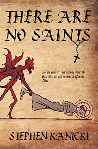 There Are NoSaints