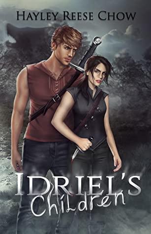 Idriel's Children